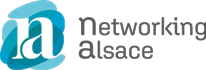 Logo Networking Alsace